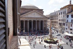 Hotel Sole Al Pantheon - AbcAlberghi.com