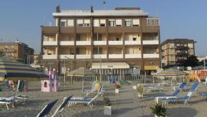 Hotel Giordano Spiaggia - AbcAlberghi.com
