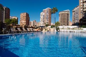 Sandos Monaco Beach Hotel & Spa - Adults Only - All Inclusive