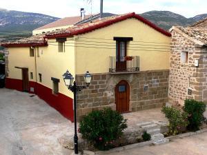 Casa Rural Casa Lino