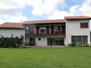 Apitoki, Bed and Breakfasts  Urrugne - big - 13