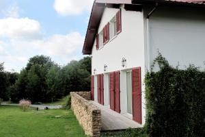 Apitoki, Bed and Breakfasts  Urrugne - big - 10