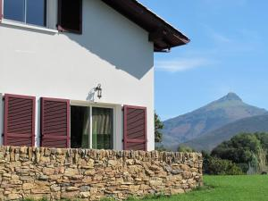Apitoki, Bed and Breakfasts  Urrugne - big - 14