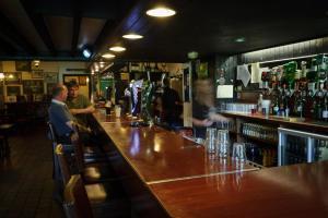 Brown Trout Golf & Country Inn
