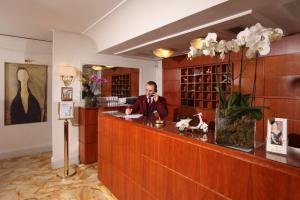 Hotel Modigliani (16 of 51)