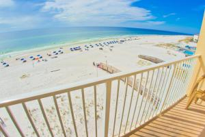 Hilton Garden Inn Orange Beach, Отели  Галф-Шорс - big - 6