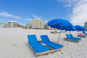 Hilton Garden Inn Orange Beach, Отели  Галф-Шорс - big - 23