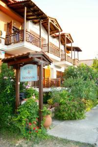 Hostels e Albergues - Kastalia