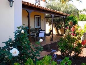 Casa Mar y Teide Sauzal