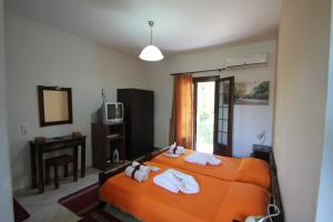 Artemis Apartments, Aparthotely  Konitsa - big - 30