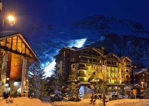 Location gîte, chambres d'hotes Hotel Tsanteleina dans le département Savoie 73