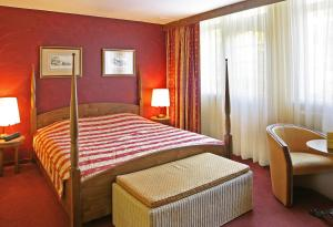 Hotel Ravel Hilversum, Отели  Хилверсюм - big - 49
