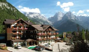 Hotel Lorenzetti - AbcAlberghi.com