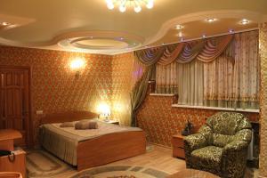 Uspeh Hotel - Bolkhovets