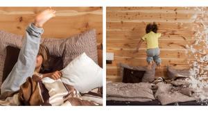 BnB44 Bed and Breakfast - Hotel - Bichlbach