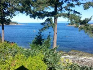 Hammond Bay Oceanside B&B, Panziók  Nanaimo - big - 24