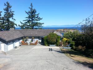 Hammond Bay Oceanside B&B, Panziók - Nanaimo