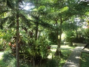 Villa Bhuana Alit, Гостевые дома  Убуд - big - 98