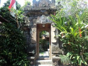Villa Bhuana Alit, Гостевые дома  Убуд - big - 95