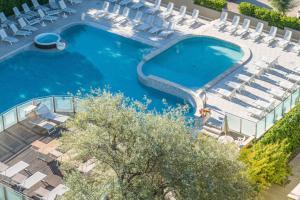 Hotel Luxor, Hotely  Milano Marittima - big - 49