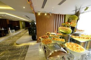 Obaer Hotel, Szállodák  Rijád - big - 67
