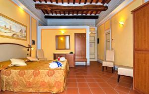 Dimora Dei Guelfi Luxury Rooms, B&B (nocľahy s raňajkami)  Lucca - big - 7