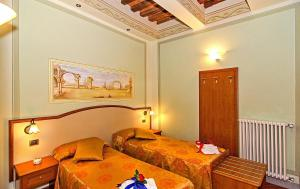 Dimora Dei Guelfi Luxury Rooms, B&B (nocľahy s raňajkami)  Lucca - big - 14