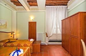 Dimora Dei Guelfi Luxury Rooms, B&B (nocľahy s raňajkami)  Lucca - big - 2