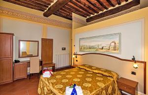 Dimora Dei Guelfi Luxury Rooms, B&B (nocľahy s raňajkami)  Lucca - big - 5
