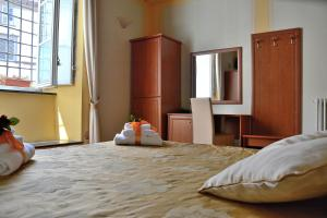 Dimora Dei Guelfi Luxury Rooms, B&B (nocľahy s raňajkami)  Lucca - big - 9