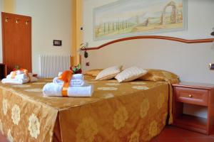 Dimora Dei Guelfi Luxury Rooms, B&B (nocľahy s raňajkami)  Lucca - big - 11