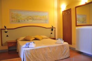 Dimora Dei Guelfi Luxury Rooms, B&B (nocľahy s raňajkami)  Lucca - big - 10