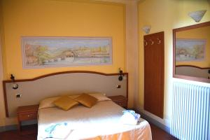 Dimora Dei Guelfi Luxury Rooms, B&B (nocľahy s raňajkami)  Lucca - big - 17