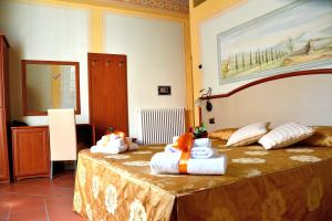 Dimora Dei Guelfi Luxury Rooms, B&B (nocľahy s raňajkami)  Lucca - big - 16