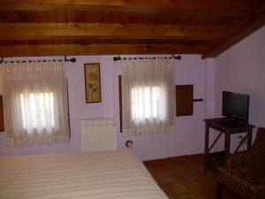 Casa Carabias I