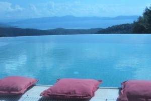 Hotel Dryalos, Hotely  Milies - big - 3