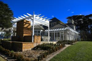 Parklands Country Garden & Lodges (37 of 37)