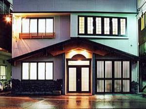 Oyado Uemasa - Hotel - Nozawa Onsen