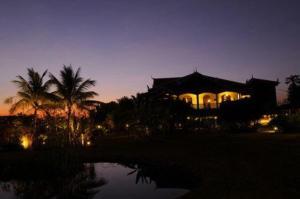Terres Rouges Lodge, Hotels  Banlung - big - 155