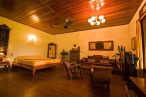 Terres Rouges Lodge, Szállodák  Banlung - big - 92