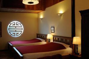 Terres Rouges Lodge, Hotels  Banlung - big - 157
