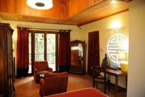 Terres Rouges Lodge, Hotels  Banlung - big - 158