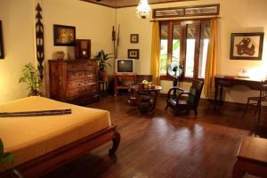 Terres Rouges Lodge, Hotels  Banlung - big - 159