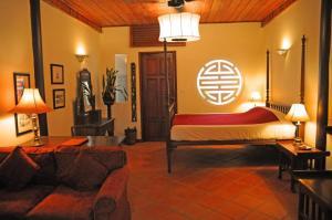 Terres Rouges Lodge, Hotels  Banlung - big - 160
