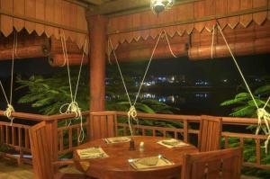 Terres Rouges Lodge, Hotels  Banlung - big - 162