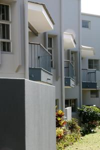 Ramsgate Beach Club, Residence  Margate - big - 24