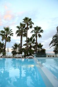 Hotel Caravelle Thalasso & Wellness, Hotel  Diano Marina - big - 72
