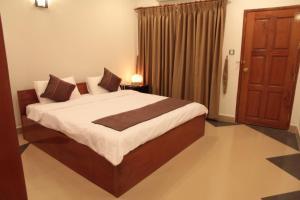 Aime House & Niisaii Apartment, Ferienwohnungen  Phnom Penh - big - 24