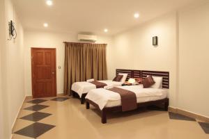 Aime House & Niisaii Apartment, Ferienwohnungen  Phnom Penh - big - 25