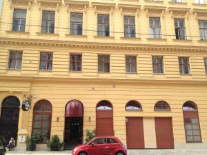 Hotel Bajazzo